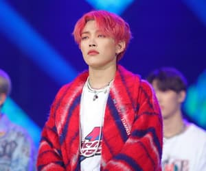 illusion, hongjoong, and the show image