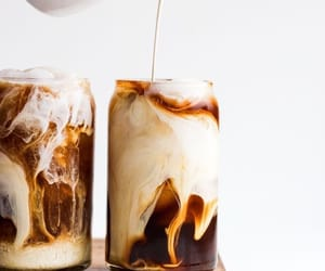 aesthetic, delicious, and drinks image
