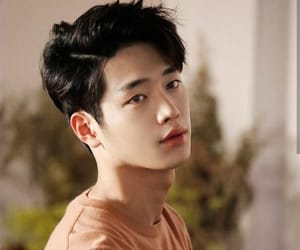 actor, handsome, and oppa image
