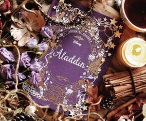 aladdin, arabian, and disney image