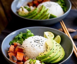 asian, food, and healthy image
