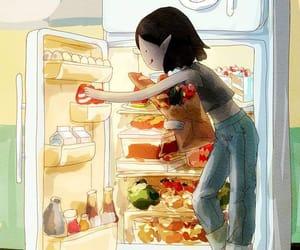food and marceline image