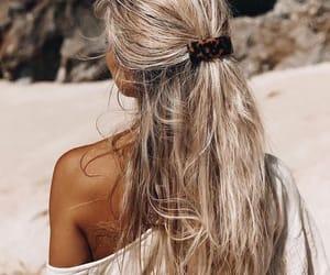 blonde, fashion, and inspiration image