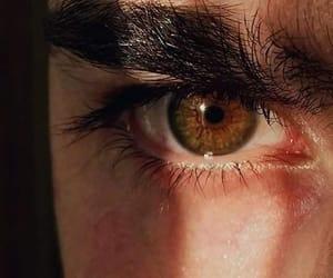 eyes, aesthetic, and boy image