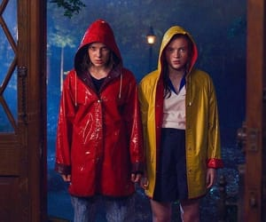 eleven, stranger things, and max image
