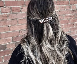 gucci and hair image