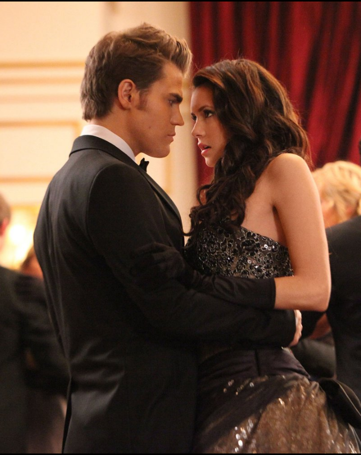 article, tvd, and diaries image