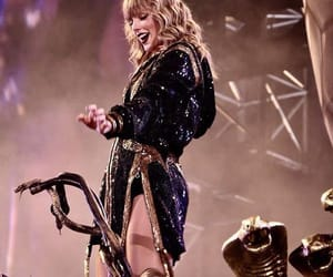live, Reputation, and Taylor Swift image