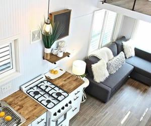 hogar, home, and tiny house image