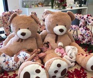 bear, love, and catherine paiz image