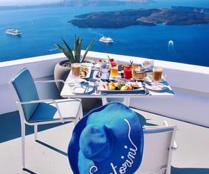 travel, Greece, and holidays image