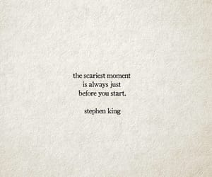 book, quotes, and Stephen King image