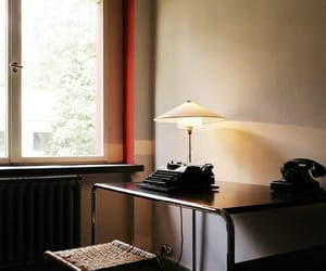 place, quiet, and writte image
