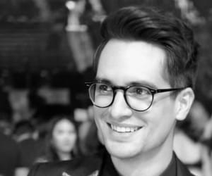 brendon urie, cute, and panic at the disco image