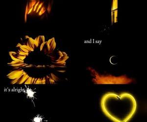 aesthetic, character, and yellow image