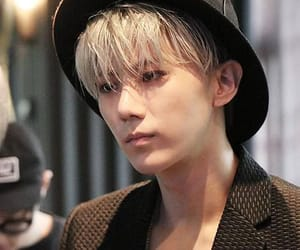 kpop and hyunseung image