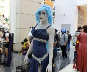 cosplay, disney, and movie image
