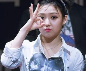 china, jia, and kpop image