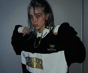 billie eilish, billie, and aesthetic image