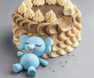 comida, cute, and tarta image