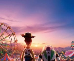 wallpaper, toy story, and toy story 4 image