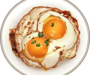 food and illustration image