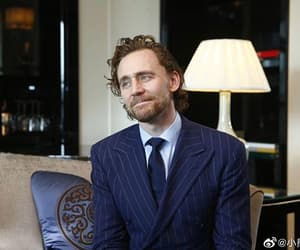 new and tom hiddleston image