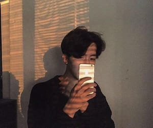 aesthetic, asian boy, and asian image