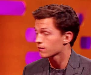gif and tom holland image