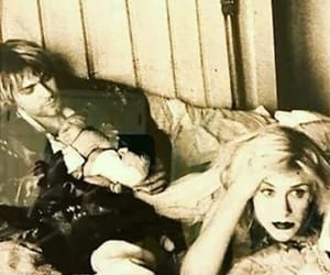 aesthetic, cobain, and Courtney Love image