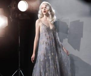 1940s, dress, and fashion image