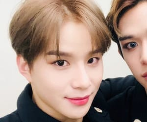 kpop, nct, and jungwoo nct image
