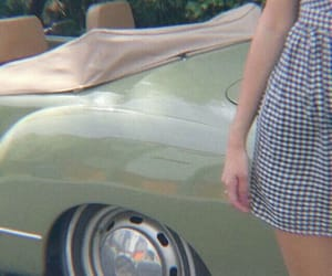 theme, green, and car image