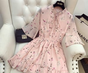 dress, fashion, and alllook image