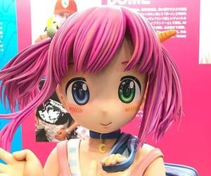 action figure, Harajuku, and japan image