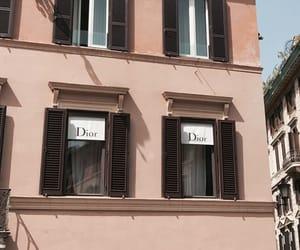 dior and fashion image
