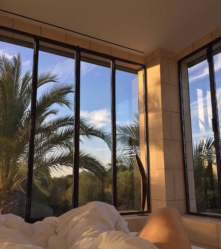 aesthetic, summer, and luxury image