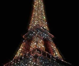 paris, places, and travel image
