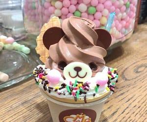 food, japan, and ice cream image