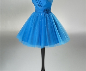 homecoming dress image