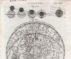 art and astronomy image