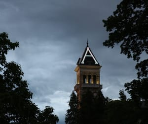 beautiful, college, and state image