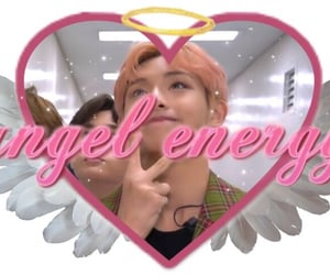 angel, edit, and idol image
