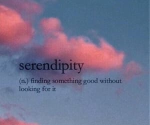 wallpaper, background, and serendipity image