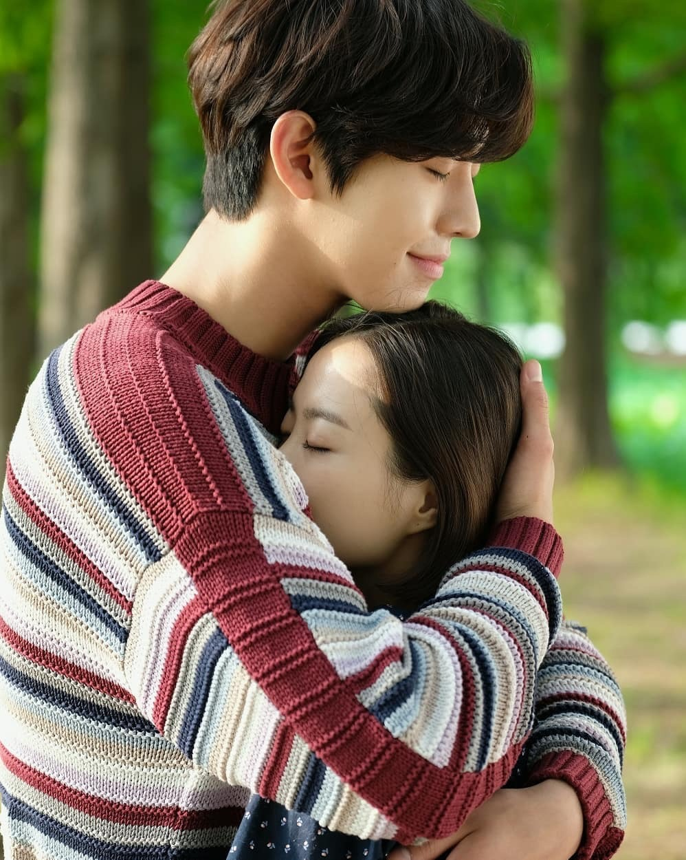 Image About Couple In Actors Dramas Live Actions By 쥬