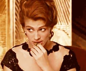 gif, julia roberts, and mujer bonita image
