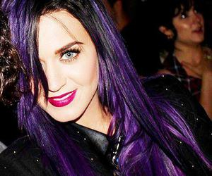katy perry and purple image