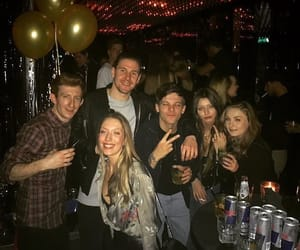 family, new year's eve, and liam payne image