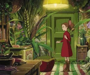 80s, anime nature, and aesthethic image