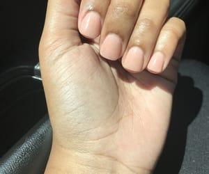 beautiful, good, and nails image